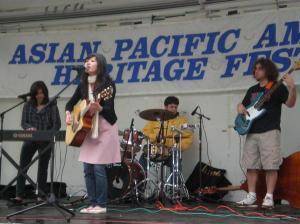 CAPA Heritage Festival - 2009